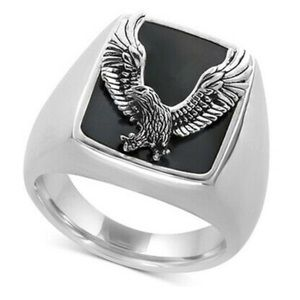 NEW 925 Sterling silver Eagle 🦅 Ring